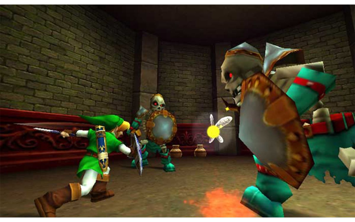 20 Games That Must Be On the N64 Classic | Tom's Guide