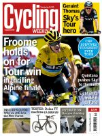 Cycling Weekly July 30 2015 issue