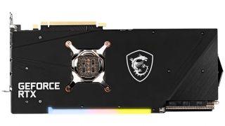 MSI GeForce RTX 3080 Gaming X Trio