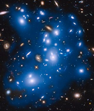 Lost in Space: Half of All Stars Are Rogues Between Galaxies