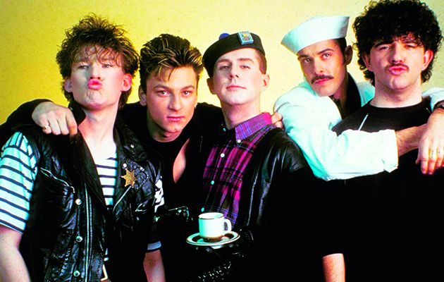 A Documentary. Top of the Pops: The Story of 1984