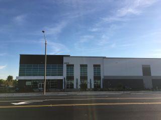 Legrand Moreno Valley, CA Distribution Center