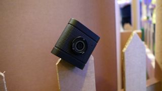 EE's just launched the world's first wearable 4G streaming camera