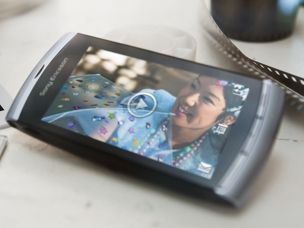 Sony's focus turns to Android