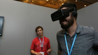 AAA games on Oculus Rift are years away says dev