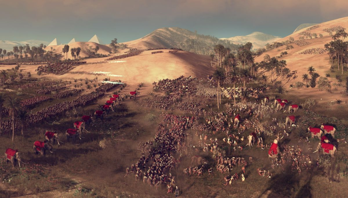 tw rome 2 system requirements - photo#3