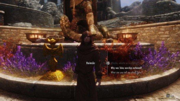 Skyrim Mods Better Dialogue