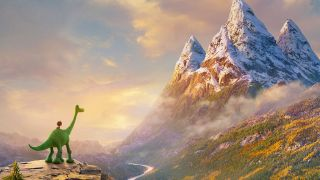 Pixar and The Good Dinosaur