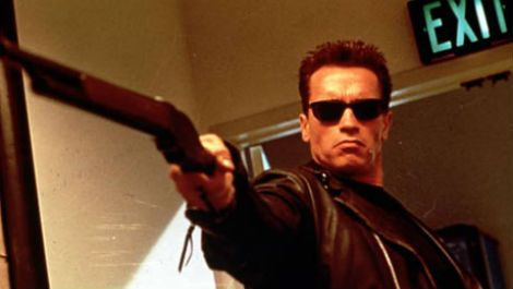 Arnold Schwarzenegger confirms Terminator 5 role and start date