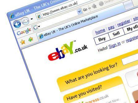 Ebay Pulls Ads From Google In Spat Techradar
