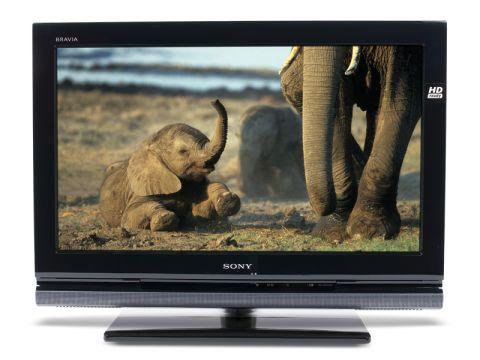 Sony KDL-26V4000