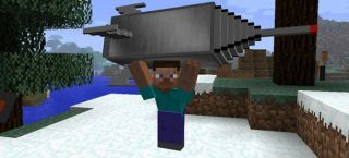 Mod of the Week: Galacticraft, for Minecraft