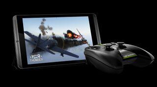 Shield Tablet Shield Controller War Thunder