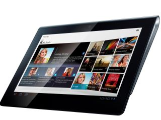 Sony officially names Tablet S and Tablet P slates