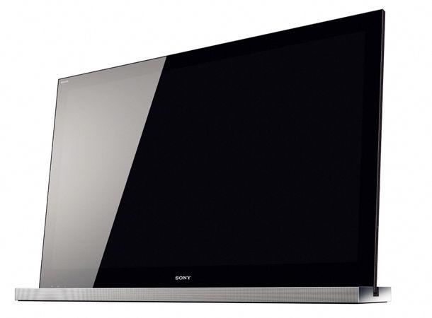 Sony Bravia KDL-40NX803 review | T3