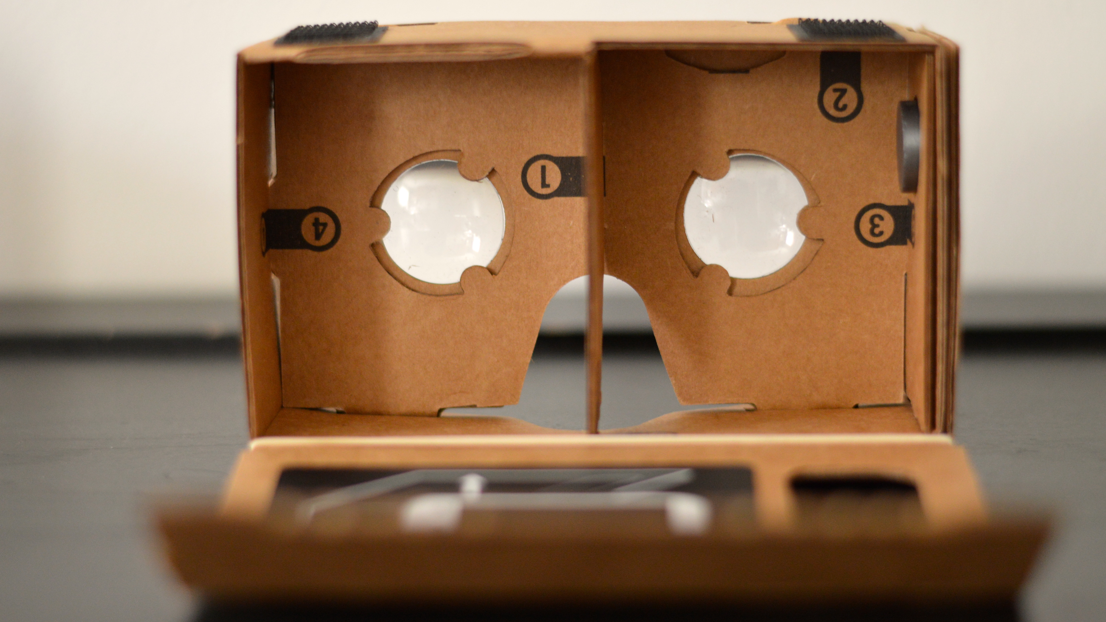 Google Cardboard review: Page 2 | TechRadar