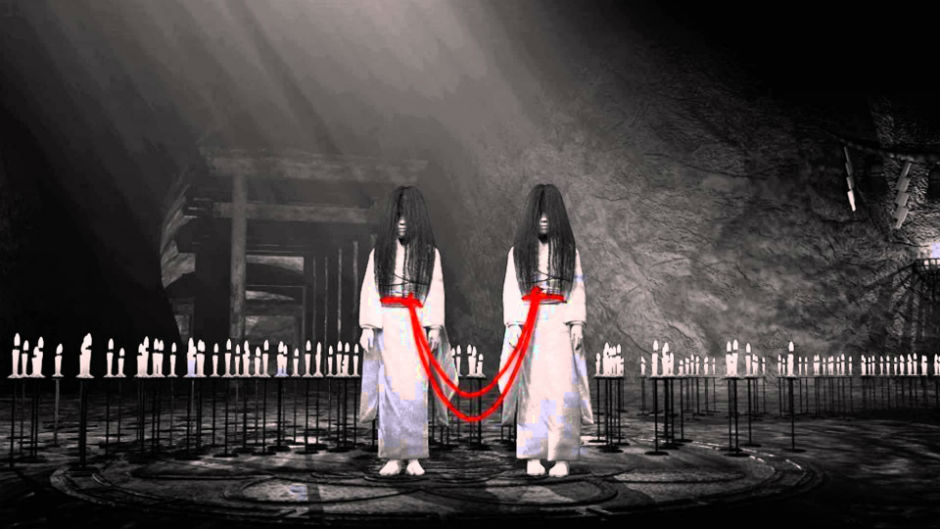 I Got Next: How real are the ghosts in Fatal Frame? | GamesRadar+