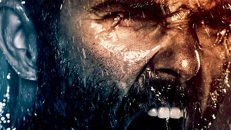 Exclusive Comic-Con posters for 300: Rise Of An Empire