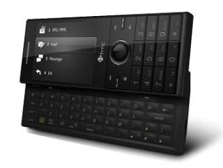 The HTC S740