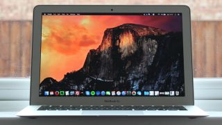 MacBook Air deal Walmart