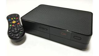 Virgin TV V6 TiVo Box