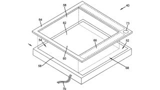 Apple's smart bezel might be the biggest iWatch hint yet