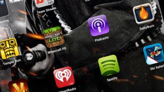 Apple's Podcasts app get another fix