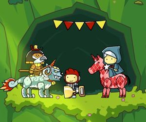 Scribblenauts Unlimited finally hits Europe in December
