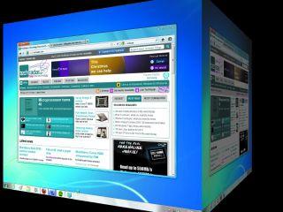 Master multi-desktops