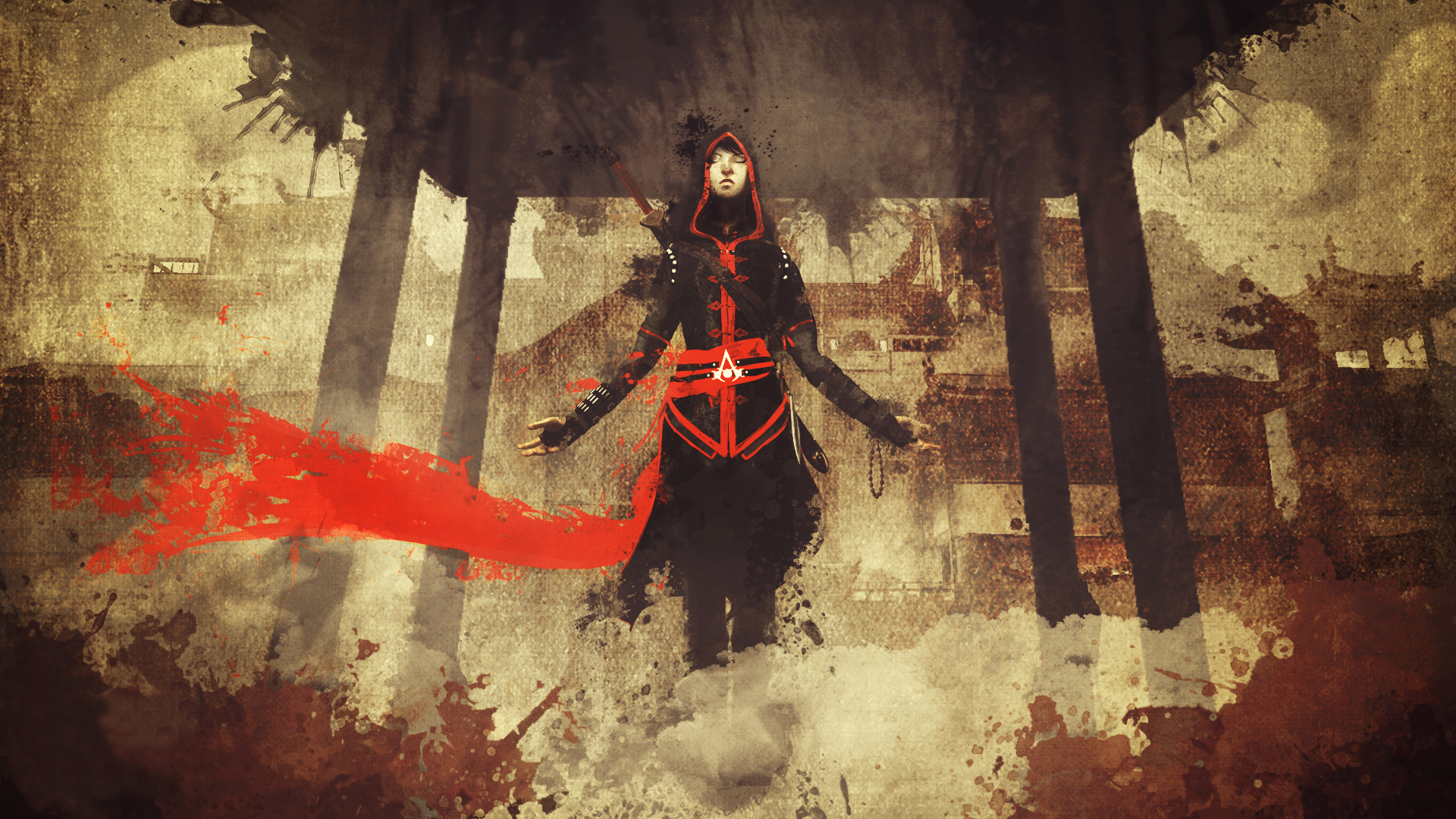 Assassin S Creed Chronicles China Review Gamesradar