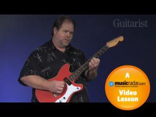 Free guitar hot lick video pics 965