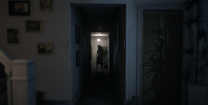 New Kickstarter horror proves that PT is a genre now
