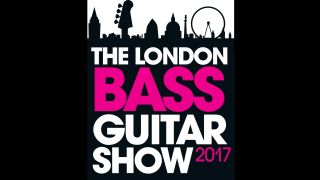 Bass players, assemble!: 4/5 March 2017