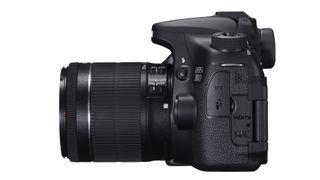 Canon EOS 70D vs Canon EOS 60D