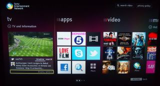 Google TV voice control feature leaked in preview video