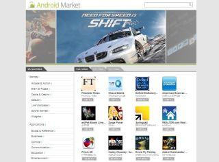 Market web store