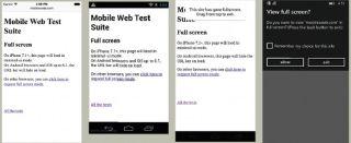 12 HTML5 tricks for mobile