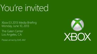 E3 Xbox invite