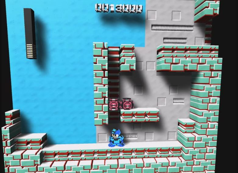 3D NES emulator is witchcraft in your browser   PC Gamer
