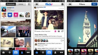 Flickr Pro dangles free 3 months in front of angry Instagram users