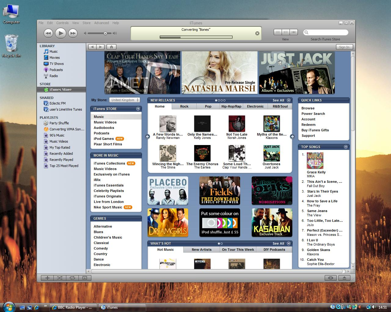 Now you can download your iTunes music faster | TechRadar