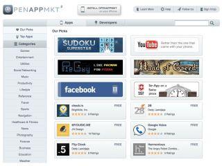 OpenAppMkt