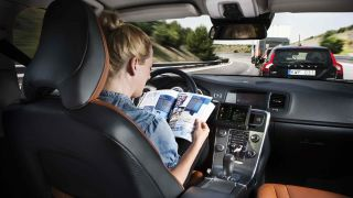 The self driving car explained what you need to know