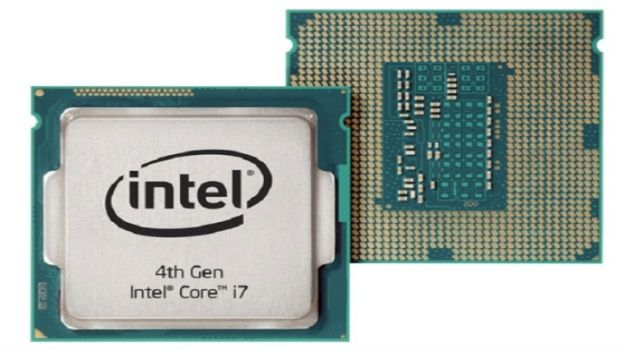 Intel unveils new Haswell Core microprocessor technology