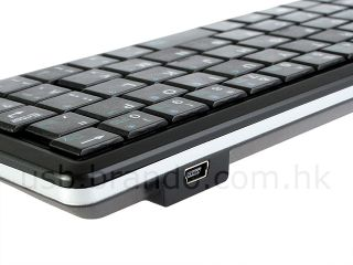 New mini USB keyboard from Brando