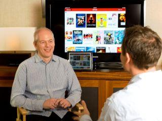 Netflix we spend money on movies not on servers