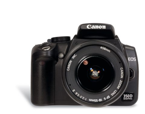 Canon EOS 350D Digital Camera Treiber Windows 10