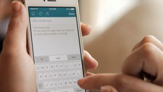 SwiftKey is headed for your iPhone thanks to iOS 8