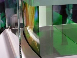 Flexible OLEDs are they the future
