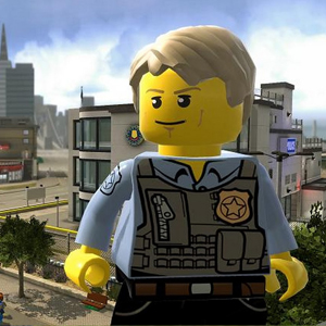 LEGO City: Undercover red brick locations guide: Page 2 | GamesRadar+